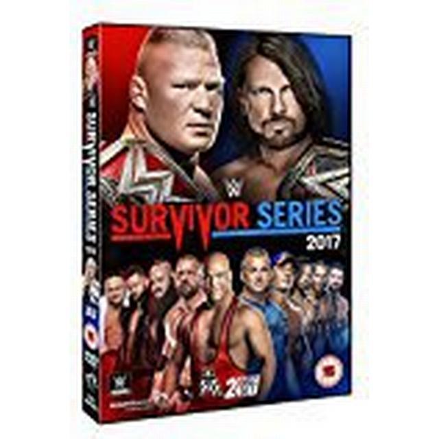WWE: Survivor Series 2017 [DVD]